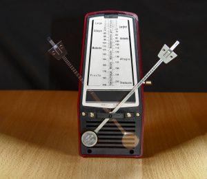 metronome clock music music production 162550