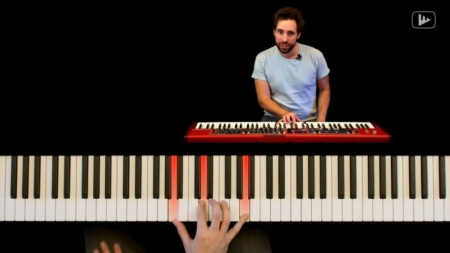 how to play ballads 2