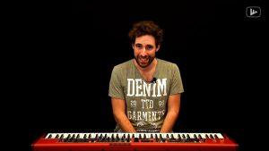melodie und akkorde 1