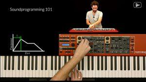 soundprogramming 101
