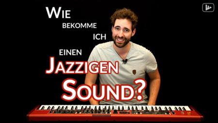 jazziger sound