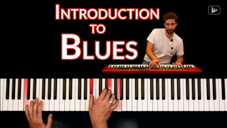 introduction to blues