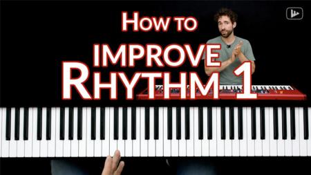how to improve rhythm 1