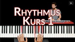 rhythmus kurs 1